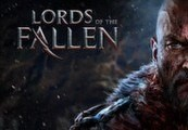 Lords of the Fallen Limited Edition Steam Key