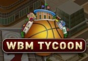World Basketball Tycoon English Language Only Steam Key