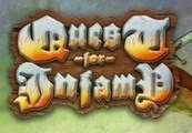 Quest for Infamy Steam Key