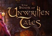 The Book of Unwritten Tales Deluxe Complete Bundle Steam Key