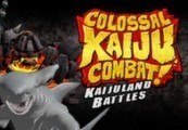 Colossal Kaiju Combat: Kaijuland Battles (Early Access) Steam Key