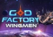 GoD Factory: Wingmen Steam Key