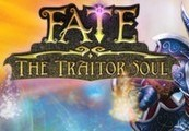 FATE: The Traitor Soul Steam Key