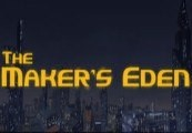 The Maker's Eden Soundtrack Edition Steam CD Key