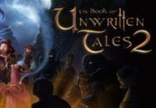 The Book of Unwritten Tales 2 RU VPN Activated Steam Key