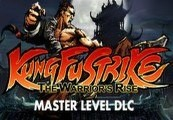 Kung Fu Strike: The Warrior's Rise – Master Level Steam Key