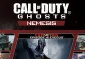 Call of Duty: Ghosts – Nemesis RU VPN Required Steam Gift