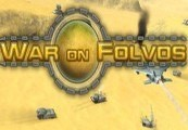War on Folvos Steam Key