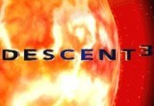Descent 3 Steam Gift