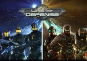 Line of Defense MMO – Emissary Steam Gift