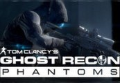 Tom Clancy's Ghost Recon Phantoms E3 Avatar + Starter Pack Uplay CD Key