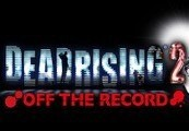 Dead Rising 2: Off the Record Steam Key