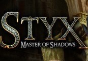 Styx: Master of Shadows EN/PL Languages Only Steam Key