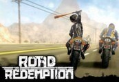 Road Redemption (Early Access) Steam Key