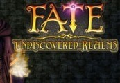 FATE: Undiscovered Realms Steam Key