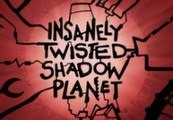 Insanely Twisted Shadow Planet Steam Gift