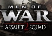 Men of War: Assault Squad 2 Deluxe Edition Steam Key