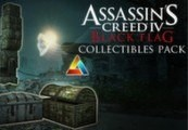 Assassin's Creed IV Black Flag – TimeSaver: Collectibles Pack Uplay Key