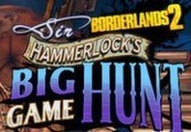Borderlands 2: Sir Hammerlock's Big Game Hunt DLC RU VPN Required Steam Key