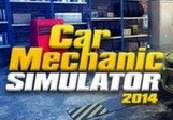 Car Mechanic Simulator 2014 Complete Edition Steam Key