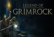 Legend of Grimrock Steam Key