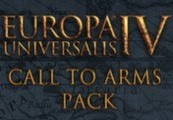 Europa Universalis IV: Call to Arms Pack Steam Gift