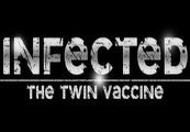 Infected: The Twin Vaccine – Collector's Edition