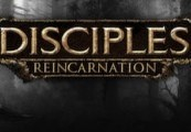 Disciples III: Reincarnation Steam Key