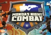 Monday Night Combat Steam CD Key