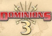 Dominions 3: The Awakening Steam Gift