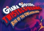 Giana Sisters: Twisted Dreams – Rise of the Owlverlord Steam Gift