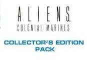 Aliens Colonial Marines Collector´s Edition Pack