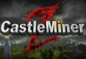 CastleMiner Z 4-Pack Steam Key