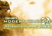 Call of Duty: Modern Warfare 2 Stimulus Package RU VPN Required Steam Gift