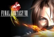 Final Fantasy VIII Steam Gift