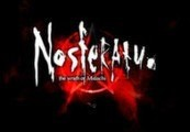 Nosferatu: The Wrath of Malachi Steam CD Key