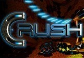 C-RUSH Steam Key