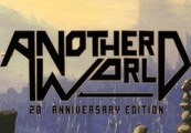 Another World 20th Anniversary Edition Steam Key