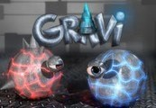 Gravi Steam CD Key