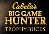 Cabela's Big Game Hunter Trophy Bucks Steam Gift