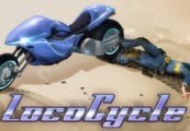 LocoCycle Steam Key