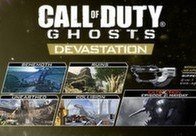 Call of Duty: Ghosts Devastation RU VPN Required Steam Gift