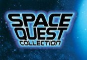 Space Quest Collection