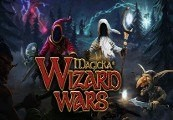 Magicka: Wizard Wars – Exclusive Staff and Blade DLC Steam CD Key
