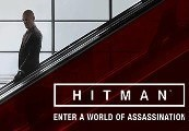 Hitman PRE-ORDER Steam CD Key