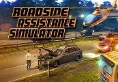 Roadside Assistance Simulator Steam Key
