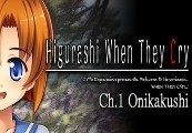 Higurashi When They Cry Hou – Ch.1 Onikakushi Steam CD Key