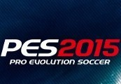 Pro Evolution Soccer 2015 US Steam Key