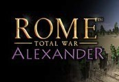 Rome: Total War – Alexander Steam Key