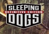 Sleeping Dogs: Definitive Edition RU VPN Required Steam Gift